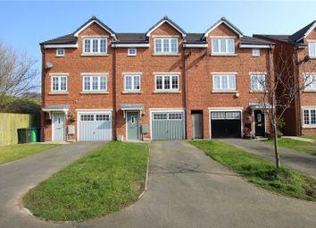 Thumbnail 4 bed terraced house for sale in Spring Thyme Fold, Littleborough, Greater Manchester
