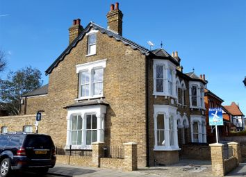 Thumbnail 4 bed semi-detached house for sale in Little Park Gardens, Enfield