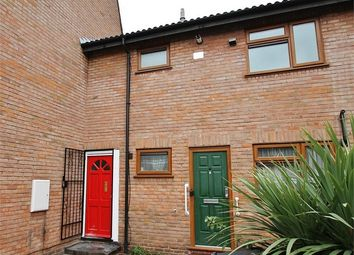 Thumbnail 2 bed flat for sale in Neville Close, London