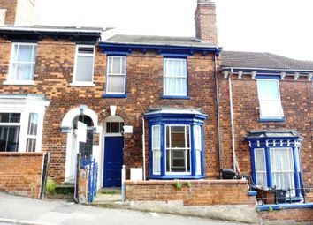 Thumbnail 3 bedroom terraced house to rent in Vine Street, Lincoln