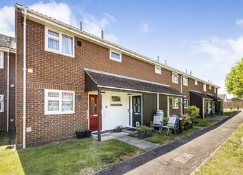 Thumbnail 1 bed flat for sale in Goldring Close, Hayling Island