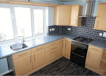 Thumbnail 3 bed maisonette for sale in Linton Close, Plymouth