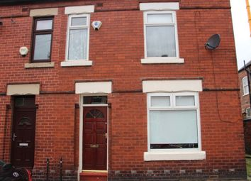 Thumbnail 4 bed property to rent in Birchfields Road, Manchester