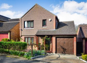 Thumbnail 3 bed property for sale in Robsack Avenue, St Leonards On Sea