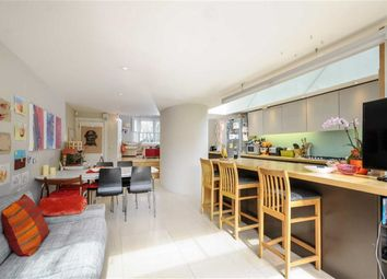 Thumbnail 5 bed property to rent in Ulysses Road, West Hampstead, London