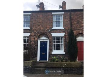 Thumbnail 2 bedroom terraced house to rent in Welsh Row, Nantwich