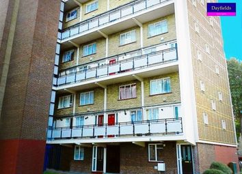Thumbnail 2 bed flat for sale in Gilpin Crescent, London