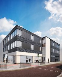 Thumbnail 1 bed flat for sale in John Street, Apartment No. 8., Sunderland