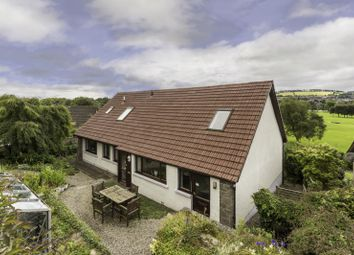 Thumbnail 5 bedroom detached house for sale in North Loch Road, Forfar, Angus