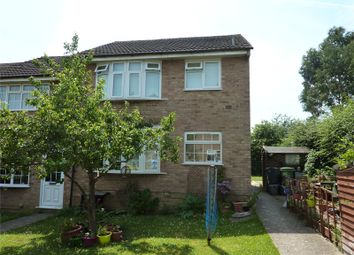 Thumbnail 1 bed flat for sale in Hawthorn Rise, Westrip, Stroud, Gloucestershire