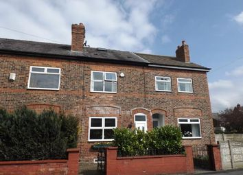 Thumbnail 2 bed terraced house for sale in Princess Street, Broadheath, Altrincham, Greater Manchester