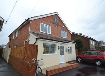 Thumbnail 2 bed flat to rent in White Hart Lane, Fareham