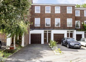 Thumbnail 4 bed property for sale in Broom Park, Teddington