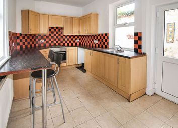 Thumbnail 4 bed terraced house to rent in Waterloo Terrace, Ashton-On-Ribble, Preston