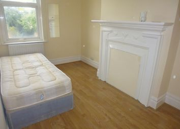 Thumbnail 3 bed flat to rent in Tooting Bec Road, Tooting Bec, London