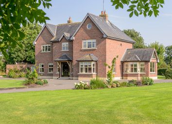 Thumbnail 4 bed detached house for sale in Old Coach Road, Beltichbourne, Termonfeckin, Louth