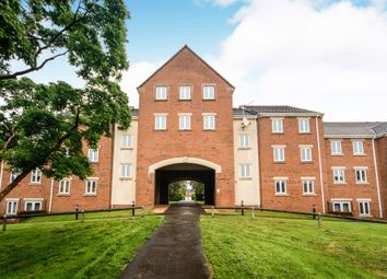 Thumbnail 2 bedroom flat for sale in Fleming Walk, Church Village, Pontypridd