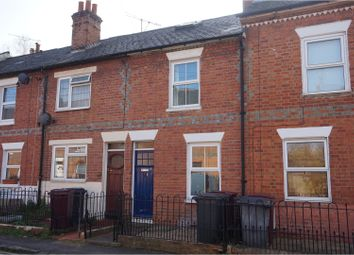 Thumbnail 3 bed terraced house to rent in Sherman Road, Reading