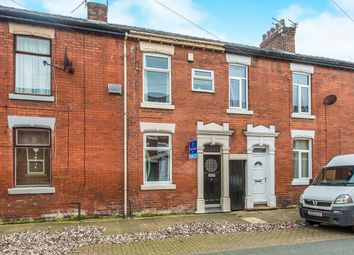 Thumbnail 2 bed terraced house for sale in Jemmett Street, Preston