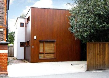 Thumbnail 3 bed detached house for sale in Ridgway, London