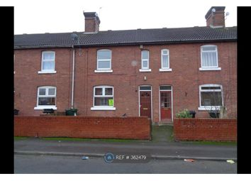 Thumbnail 3 bed terraced house to rent in Ellis Street, Brinsworth, Rotherham