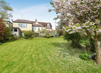 Thumbnail 4 bed detached house for sale in Herstmonceux, Hailsham