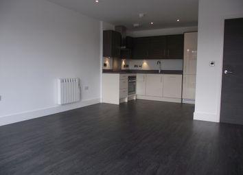 Thumbnail 2 bedroom flat to rent in Carver Street, Jewellery Quarter, Birmingham