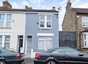 Thumbnail 3 bed end terrace house for sale in Broadway Avenue, Croydon