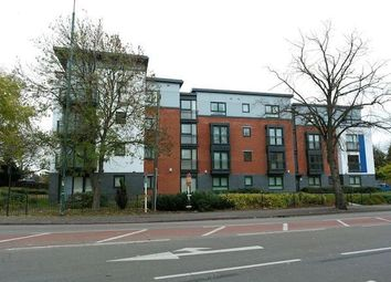 Thumbnail 2 bedroom flat to rent in Keepers Gate, Walsall
