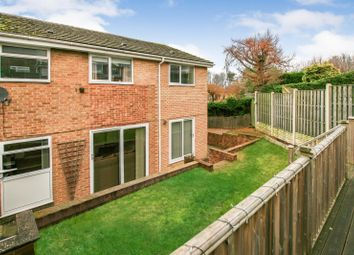 Thumbnail 4 bed semi-detached house for sale in Rubens Close, Dronfield, Derbyshire