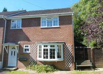 Thumbnail 4 bed end terrace house for sale in Butts Ash Avenue, Hythe