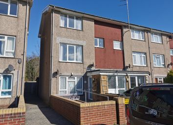Thumbnail 2 bed maisonette for sale in Lon-Y-Cariadon, North Cornelly
