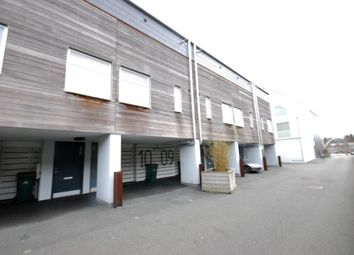 Thumbnail 4 bedroom terraced house to rent in The Cable Yard Electric Wharf, Coventry