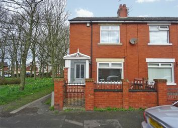 Thumbnail 2 bedroom end terrace house for sale in Morley Road, Blackpool, Lancashire