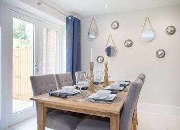 Thumbnail 4 bed town house for sale in Plot 2, Grove Road, Lymington, Hampshire