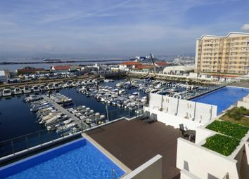 Thumbnail 4 bed apartment for sale in Quay 29, Gibraltar, Gibraltar