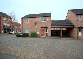 Thumbnail 3 bed detached house for sale in Trevithick Road, Allerton Bywater, Castleford