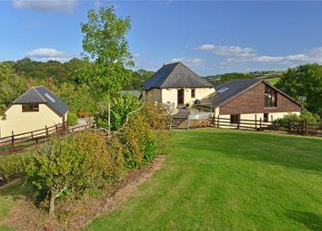 6 bed barn conversion for sale in Whitestone, Exeter, Devon EX4