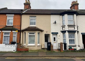 2 bed terraced house to rent in Waddesdon Road, Harwich, Essex CO12
