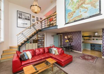 Thumbnail 2 bed flat to rent in Beaux Arts Building, Holloway, London