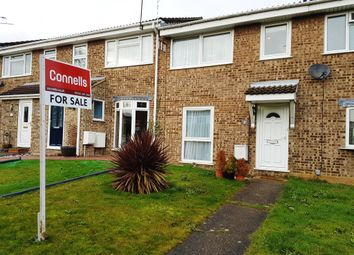 Thumbnail 3 bed terraced house for sale in Lobelia Close, Springfield, Chelmsford