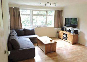 Thumbnail 2 bed maisonette for sale in Petersham Close, Byfleet, Surrey
