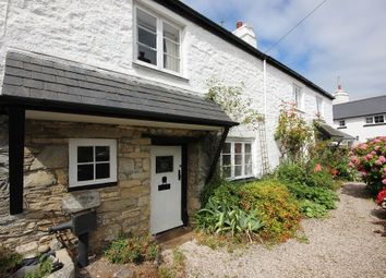 Thumbnail 3 bed cottage for sale in Broadhempston, Totnes