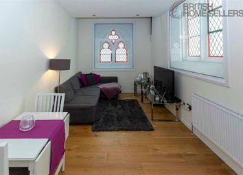 Thumbnail 1 bed flat for sale in East Street, Tonbridge, Kent