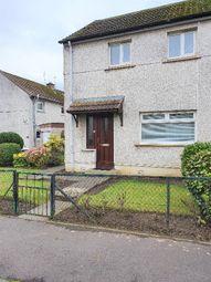 Thumbnail 2 bed semi-detached house to rent in Eskgrove Drive, Bilston, Midlothian