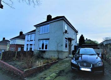 3 bed semi-detached house for sale in Keppel Road, Sheffield S5