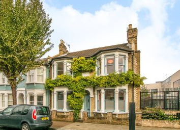 Thumbnail 4 bed end terrace house for sale in Prince George Road, Stoke Newington