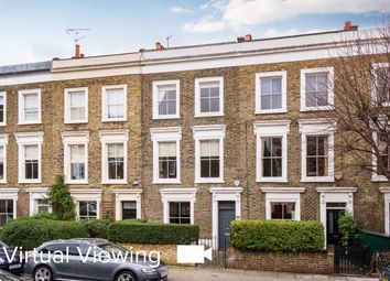 Thumbnail 4 bed terraced house for sale in Shakspeare Walk, London