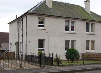 Thumbnail 2 bedroom flat to rent in Beechwood, Sauchie, Alloa
