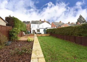 Thumbnail 4 bed semi-detached house for sale in Thurley Farm Business Units, Pump Lane, Grazeley, Reading